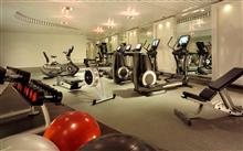 Fitness Centre at Swissotel Le Plaza, Basel