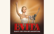Evita-Musical