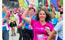 Frauenlauf Basel