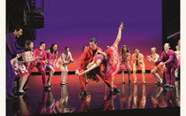 West Side Story - Musical Theater Basel