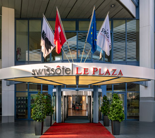 Swissotel Le Plaza, Basel Photo Gallery