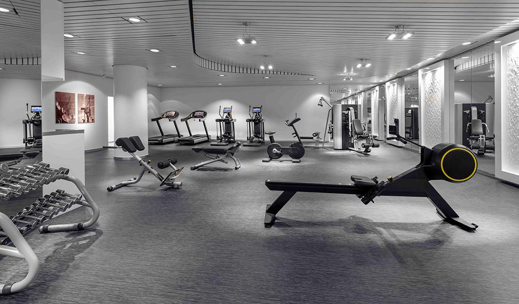 Pürovel Sport Egzersiz