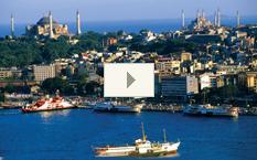 Video des Swissôtel Istanbul