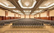 Fuji Ballroom at Swissotel The Bosphorus