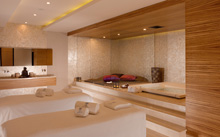 Spa & Wellness Facilities Swissotel The Bosphorus