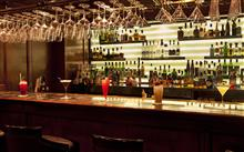 Les Ambassadeurs Bar at Swissotel The Bosphorus
