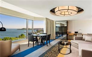 Live It Suitely at Swissotel The Bosphorus