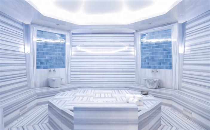 Hammam at Swissotel The Bosphorus