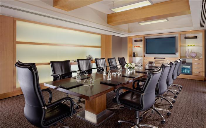 10th Floor Meeting Rooms