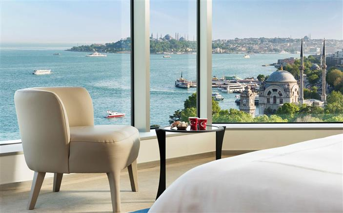 Swiss Executive Corner Bosphorus