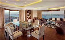 3 Bedroom Bosphorus View Suite