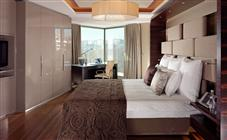 2 Bedroom Bosphorus View Corner Suite