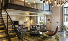 Signature Loft Two Bedroom at Swissotel The Bosphorus