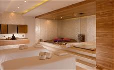 Spa and Sport at Swissotel The Bosphorus