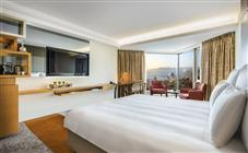 Swiss Advantage Bosphorus View Room