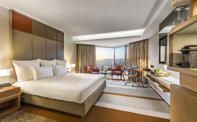 FUSING SWISS REFINEMENT WITH TURKISH HOSPITALITY