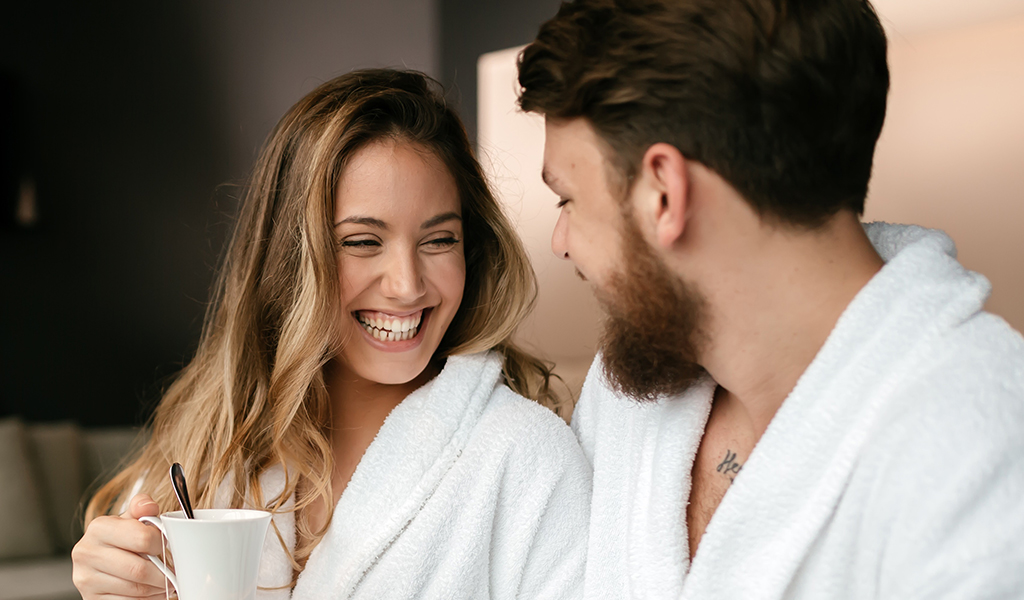 Wedding Spa Packages