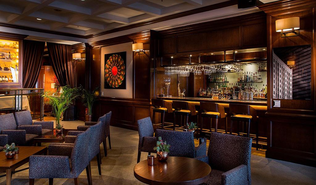 Restaurante y bar Gabbro