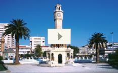 Swissôtel Buyuk Efes, Измир, видео