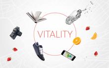 Vitality Banner