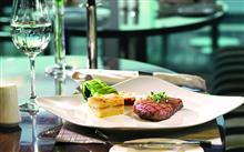 Ресторан «Equinox» в Swissotel Grand Efes Измир