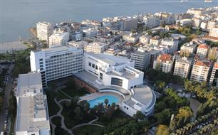 PRIVILEGE HOLIDAY at Swissotel Grand Efes Izmir