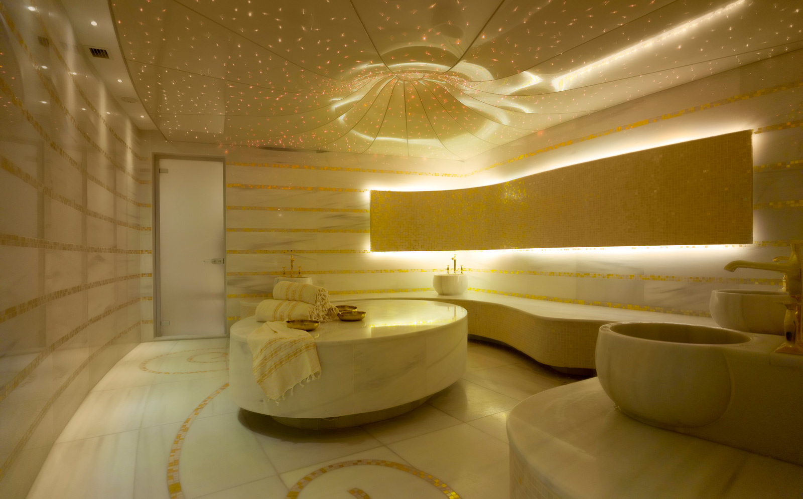 Amrita Spa Ladies Hamam