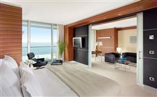 Business-Suite im Swissôtel Grand Efes Izmir