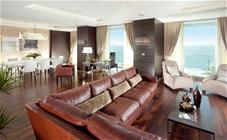Presidential Suite at Swissotel Grand Efes Izmir
