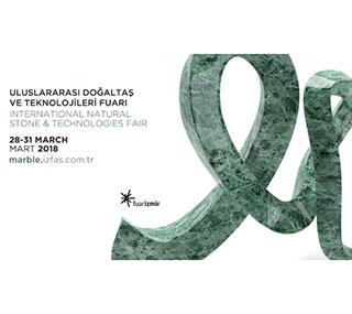 24. Marble Uluslararası Doğaltaş ve Teknoloji Fuarı