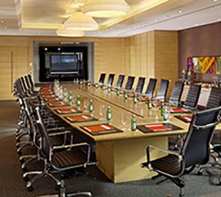Petek Toplantı Odasi