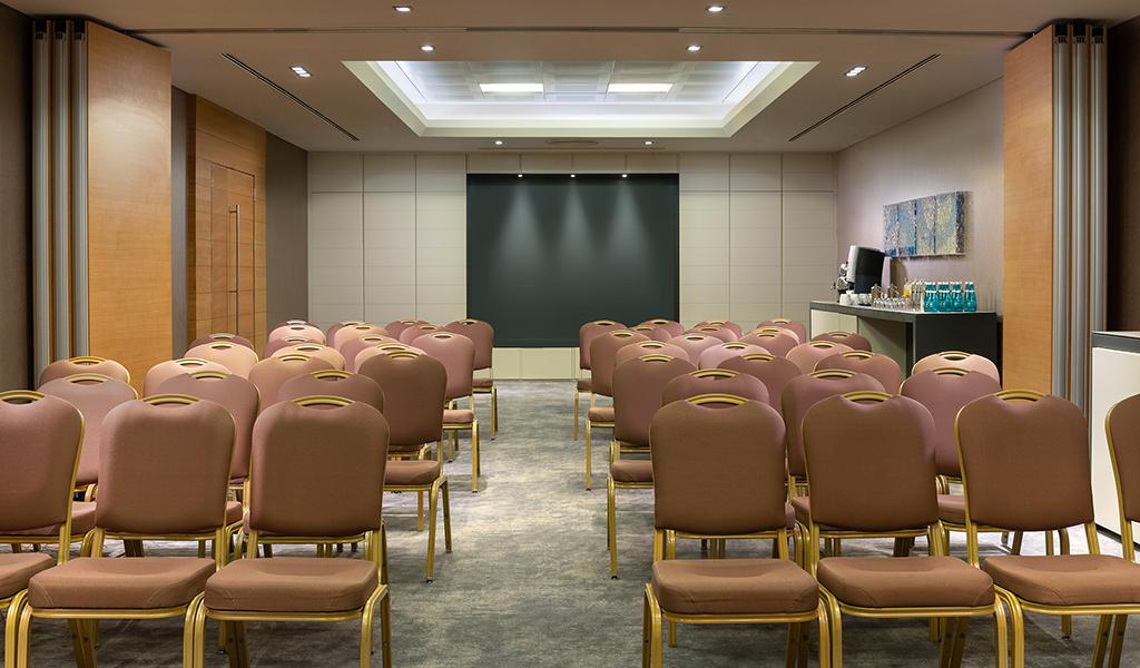 Salle de réunion Bergama au Swissôtel Grand Efes Izmir