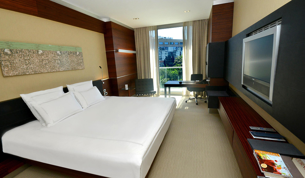 Executive Room City View