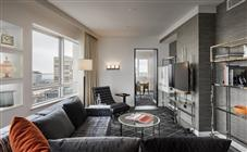 Signature Skyline Suite