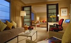 Executive Suite mit einem Schlafzimmer