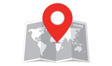 自拍城市指南图标