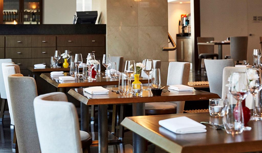 Swissotel Sydney(スイスホテル シドニー)のJPBレストラン