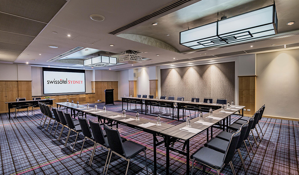Maple Room im Swissôtel Sydney