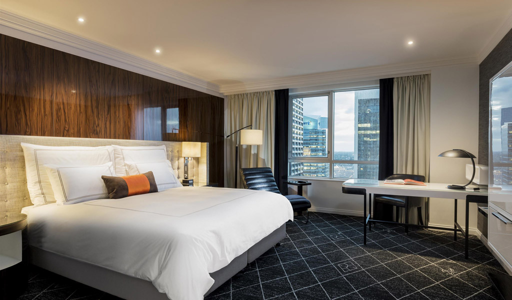 Swiss Executive Room at Swissotel Sydney
