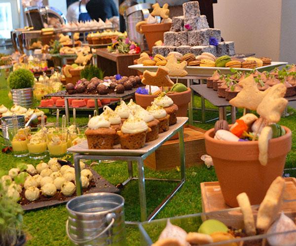 Buffet High Tea Swissotel Sydney Swissotel Hotels And Resorts