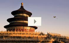 北京港澳中心瑞士酒店视频