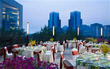 Sunset Terrace - Outdoor venue