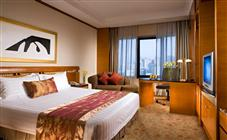 Swiss Advantage Room at Swissotel Beijing