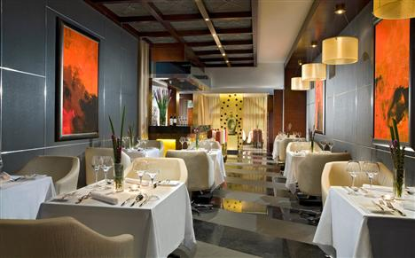 Cielo 51 Restaurant im Swissôtel Foshan