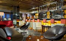 Bar 51 at Swissotel Foshan