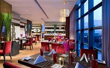 Cafe Swiss at Swissôtel Foshan