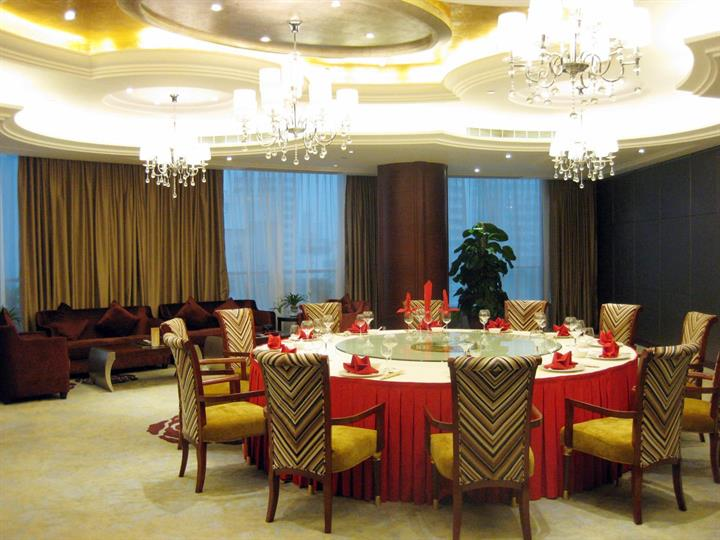 THE IMPERIAL DELUXE RESTAURANT