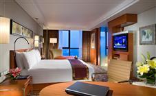 Президентский люкс в Swissotel Foshan