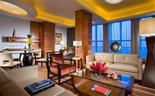 Luxury Suite at Swissotel Foshan