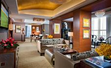 Presidential Suite at Swissotel Foshan